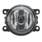 Оригинал Противотуманные фары переднего бампера автомобиля Лампа с желтой лампой H11 для Ford Acura Honda