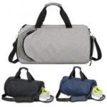 Оригинал Водонепроницаемая многофункциональная Yoga Сумка На открытом воздухе Sport Travel Фитнес Спортзал Тренировочная сумка Багаж