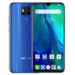 Оригинал UlefonePower66,3-дюймовый6350мАч 16-мегапиксельная двойная задняя камера NFC 4 ГБ 64GB Helio P35 Octa core 4G Смартфон