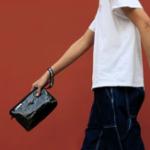 Оригинал XiaomiYoupinFAITH&FEARLESSFF-МИНИ4 Crossbody Сумка Прочная сумка из тканой ткани