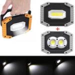 Оригинал Xmund2Pcs30WUSBLEDCOB На открытом воздухе 3 режима работы световой набор Кемпинг аварийный фонарь