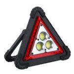 Оригинал 50W 3 COB+36 LEDs USB Work Light 4 Modes Emergency Lantern Searchlight Flood Lamp Outdoor Camping