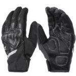 Оригинал Мотоцикл с сенсорным экраном полный палец Перчатки мужчины для грязи велосипед гонки На открытом воздухе езда Hard Shell Protection MTO-030