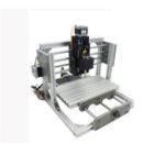 Оригинал 24x17cm Mini DIY CNC Лазер Фрезерный станок с ЧПУ Набор USB Настольный гравировальный станок по металлу PCB Фрезерный станок