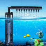Оригинал 300L / H 3W Погружной Аквариум Fish Tank Water Внутренний Фильтр Насос
