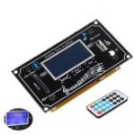 Оригинал Многофункциональный LCD емкостный сенсорный экран SD Bluetooth Аудио декодер MP3-плеер Радио USB WMA WVA FLAC Lyric Show