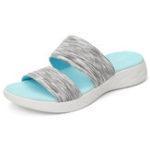 Оригинал Lostisy Women Casual Beach Lightweight Slippers