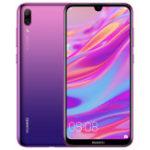 Оригинал HUAWEI Enjoy 9 6,26 дюйма 13 Мпикс. Двойная задняя камера 3 ГБ RAM 32GB ROM Snapdragon 450 Octa core 4G Смартфон
