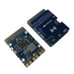 Оригинал MXK F405WING STM32F405 Полет Контроллер Встроенный OSD Поддержка Bluetooth Для RC Самолет Фиксированное Крыло