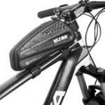 Оригинал Рама велосипеда ЕВА MTB большой емкости Сумка верхняя часть Трубка сумка Водонепроницаемы