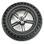 Оригинал BIKIGHT 8 1 / 2×2 Ступица колеса + колесо для электрического скутера Xiaomi M365