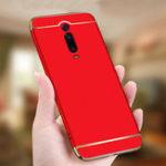Оригинал Bakeey Ультра-тонкий 3-в-1 Покрытие Рамка Сплайсинг ПК Жесткий Защитный Чехол Для Xiaomi Mi9T / Mi 9T / Xiaomi Redmi K20/Redmi K20 PRO