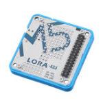Оригинал M5Stack® 433 МГц Беспроводной модуль LoRa для разработки ESP32 DIY Набор Встроенная плата разработки IOT Антенна