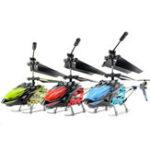 Оригинал Wltoys XKS S929-A 2.4G 3.5CH ABS Мини-вертолет повышенной высоты Вертолет RTF с гироскопом