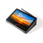 Оригинал Hgole F2 7 дюймов Сенсорный экран Z8350 2GB RAM 32GB ROM 5G WIFI Bluetooth 4.0 Mini PC Поддержка Windows 10