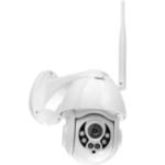 Оригинал Wanscam K38D 1080P WiFi IP камера Штекер EU Plug Face Detect Auto Tracking 4-кратный зум Двухстороннее аудио P2P Видеонаблюдение Видеонаблюдение На открытом воздухе С