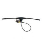 Оригинал FrSky R9 Mini-OTA Ultra ACCESS 16-канальный 900 МГц RC Mini Приемник Поддержка беспроводного обновления прошивки S.Port RSSI выход
