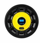 Оригинал 12V Портативный Air Tire Насос Цифровой Дисплей / Указатель Компрессор Inflator W / LED Огни