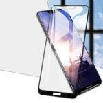 Оригинал Bakeey 5D Полное Покрытие Анти-Взрыв Закаленное Стекло-Экран Протектор Для Nokia X5