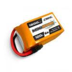 Оригинал CNHL Ministar 1800mAh 6s 100c Lipo Батарея Для FPV Racing RC Дрон
