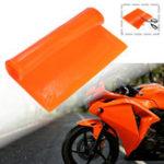 Оригинал Прохладный подушки сиденья Гель коврик амортизатор удобный Soft оранжевый мотоцикл ATV офис