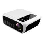 Оригинал TOPRECIS T8 3000 люмен 1080p Full HD WIFI Same Экран LCD Проектор для домашнего кинотеатра