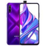 Оригинал HUAWEI Honor 9X Pro 6,59 дюйма 48-мегапиксельная тройная задняя камера 4000 мАч 8 ГБ RAM 256 ГБ ПЗУ Kirin 810 Octa Core 4G Смартфон