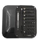 Оригинал Minleaf ML-MS1 59 в 1 Магнитный Отвертка Набор DIY Многофункциональный мобильный телефон Бытовая Точность Болт Ремонт драйверов Инструмент
