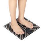 Оригинал EMS Foot Массаж Стимулятор для ног с подогревом