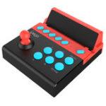 Оригинал iPega PG-9135 Bluetooth Turbo Геймпад Игровой контроллер Fight Палка для iOS Android Мобильный телефон Планшетный аналоговый файтинг