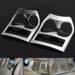 Оригинал Крышка держателя стакана консоли автомобильного центра для Nissan X-Trail Rogue 2014-16