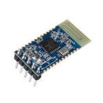 Оригинал 3шт. JDY-18 Bluetooth 4.2 Модуль Высокоскоростной прозрачной трансмиссии BLE Mesh Networking Ma-ster-slave Интеграция Super CC2541 Паяные пайки