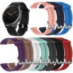 Оригинал Bakeey 20mm Watch Стандарты Универсальная замена зерна Силиконовый для Smart Watch