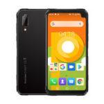 Оригинал BLACKVIEW BV6100 6,88 дюйма, IP68 5580 мАч, NFC Android 9,0 Водонепроницаемы Пыленепроницаемый, ударопрочный, 3 ГБ 16GB Helio A22 Quad Core 4G Смартфон
