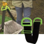 Оригинал Xmund XD-MR1 180см несущие ремни Подъемные ремни Кемпинг Travel Portable Багаж Коробки для ремней Матрас Транспортный ремень для переноски Ремень Наруч