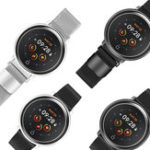 Оригинал BakeeyHW03WeatherForcastMusicControl Сердце Оценить артериальное давление Кислород Мульти режимы спорта Sleep Track Smart Watch