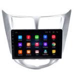 Оригинал Для Android 8.1 9 дюймов Авто MP5-плеер 1 + 16G Стерео с двойным DIN GPS FM AM Радио 3G WIFI Для Hyundai