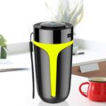 Оригинал Автомобиль Hand Free FM Bluetooth 5.0 Приемник Mp3-плеер Оригинальность Многофункциональный спрей-увлажнитель USB Зарядка 7 Цветов Ambient Лампа Mute