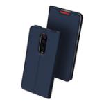 Оригинал DUXDUCISмагнитныйфлипсзащитным слотом для карточек Чехол для Xiaomi Mi 9T / Xiaomi Mi 9T Pro / Xiaomi Redmi K20/Redmi K20 Pro