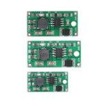 Оригинал 2A 1S/2S/3S Синхронное зарядное устройство Li-Ion DC постоянного тока от 5-23 В до 4,2 В 8,4 В 12,6 В Модуль питания для 3,7 В 7,4 В 11,1 В 18650 Литий Батарея