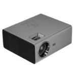 Оригинал Rigal RD-825 LED Проектор 2000 люменов Разрешение 1280×720 точек на дюйм Поддержка 1080P HD Многофункциональная версия Проектор-Android