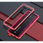 Оригинал Bakeey Luxury Bumper Противоударный алюминиевый металлический каркас Защитный Чехол для Xiaomi Mi 9Т / Xiaomi Mi 9Т Pro / Redmi