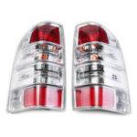 Оригинал Задний фонарь автомобиля в сборе с тормозом Лампа с жгутом проводов левого / правого хода для Ford Ranger Pickup Ute 2008-2011