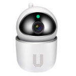 Оригинал SECTEC 891 HD 1080P Беспроводной PTZ камера H.264 Ночная версия M-otion Detection Home WIFI камера Детские мониторы