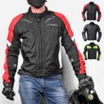 Оригинал GHOST RACING мотоцикл Куртка съемная внутренняя мотокросс с защитным снаряжением Armor Мужчины Водонепроницаемы Ветрозащитный