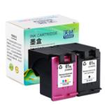 Оригинал TIANSE 1 Pack 61XL 61 XL Сменный струйный картридж HP 61 61 для HP Deskjet 1000 1050 1055 2000 2050 2512 3000 J110a J210a J310a 5530 4500 Чернила для принтера