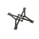 Оригинал Happymodel Sailfly-X Spare Part Upgrade V2 105mm Wheelbase Bottom Plate for RC Drone FPV Racing