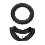 Оригинал Pit Dirt Bike Tire Inner Трубка 49cc 2.50-10 Knobbly 250-10 10 дюймов 2.50 мотоцикл