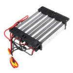 Оригинал 220V 1000W Square PTC Air Нагреватель Керамический Нагревательный элемент с постоянной температурой Нагреватель