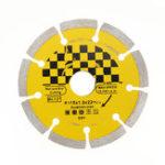 Оригинал Drillpro 115-миллиметровый алмазный пильный диск толщиной 1.8 мм для режущего диска для фарфора Керамический